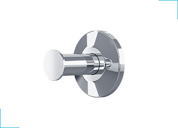 Bath Accessory / ROBE HOOK