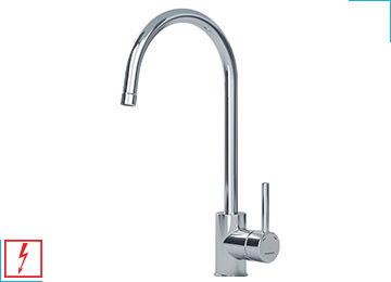 KITCHEN FAUCET LOW PRESSURE #1070-3