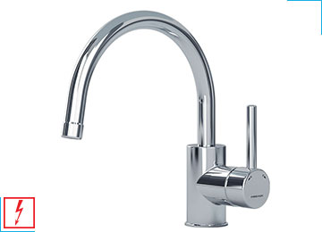 KITCHEN FAUCET LOW PRESSURE #1072-3