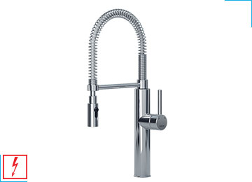 KITCHEN FAUCET LOW PRESSURE #1370-3