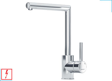 KITCHEN FAUCET LOW PRESSURE #1075-3