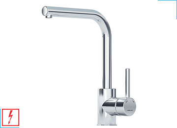 KITCHEN FAUCET LOW PRESSURE #1076-3