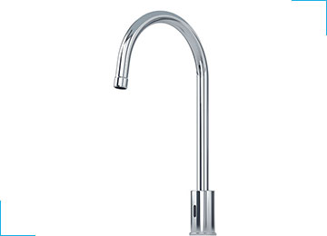 ELECTRONIC KITCHEN FAUCET #1570